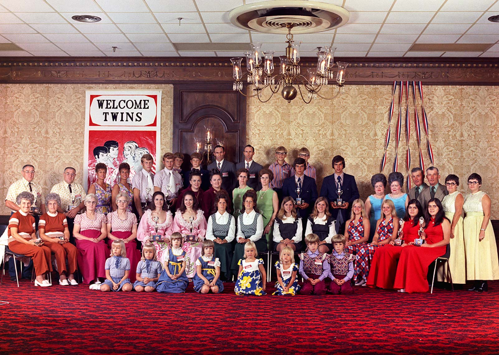 INTERNATIONAL SOCIETY OF TWINS; MUNCIE, IN