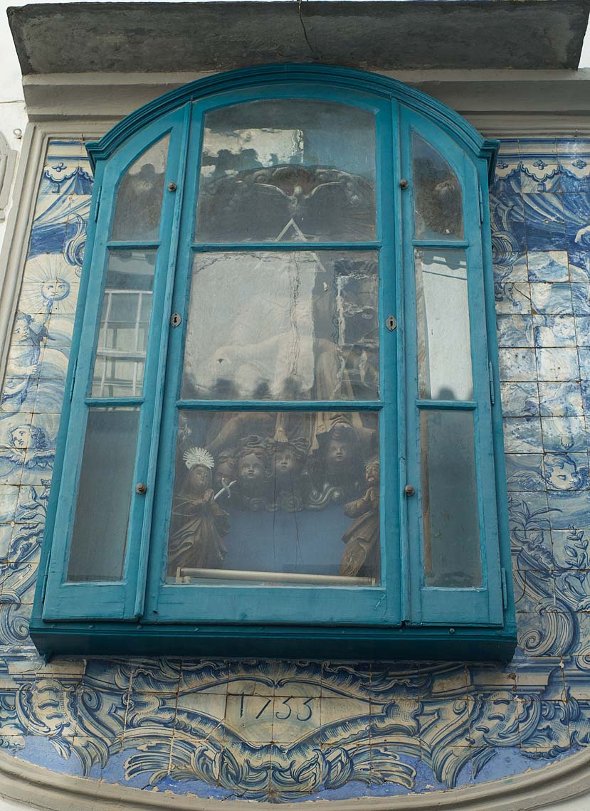 Saints-in-Evora-Window
